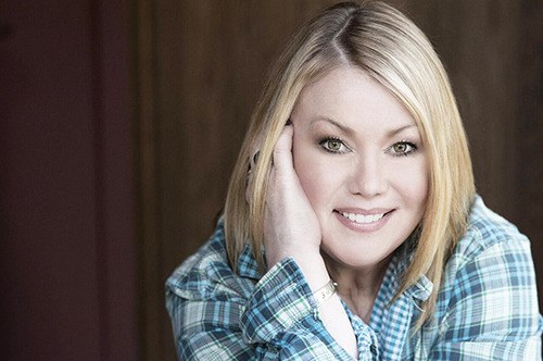 Jann Arden will play two sold out shows March 9 and 10 at the Mary Winspear Centre.