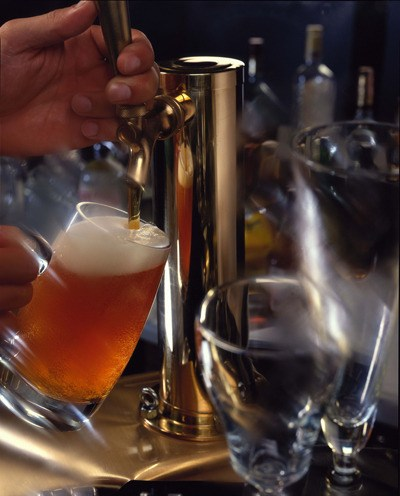 October is the second-annual B.C. Craft Beer Month.