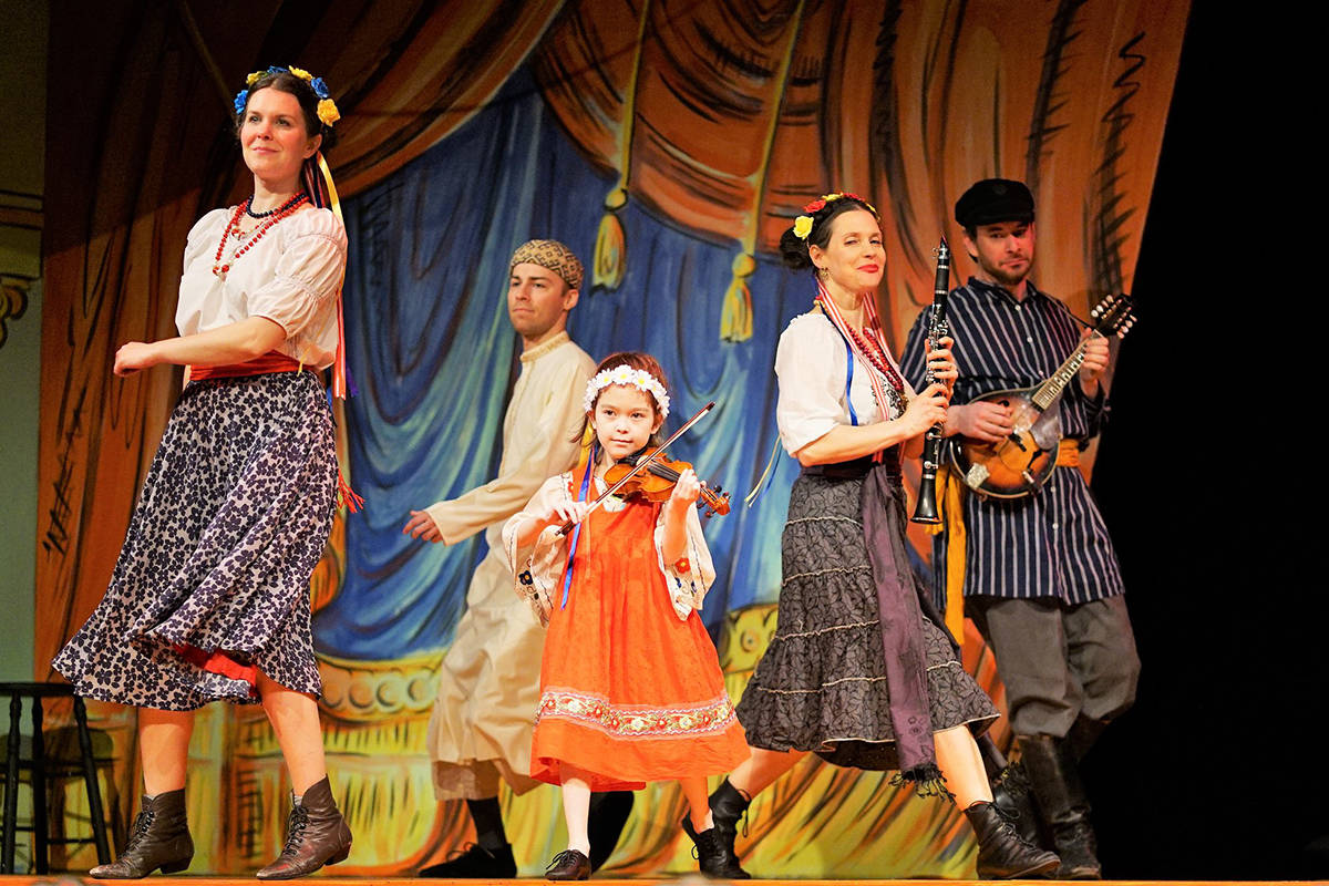 STAGE AND SONG: Spotlight on Victoria arts groups