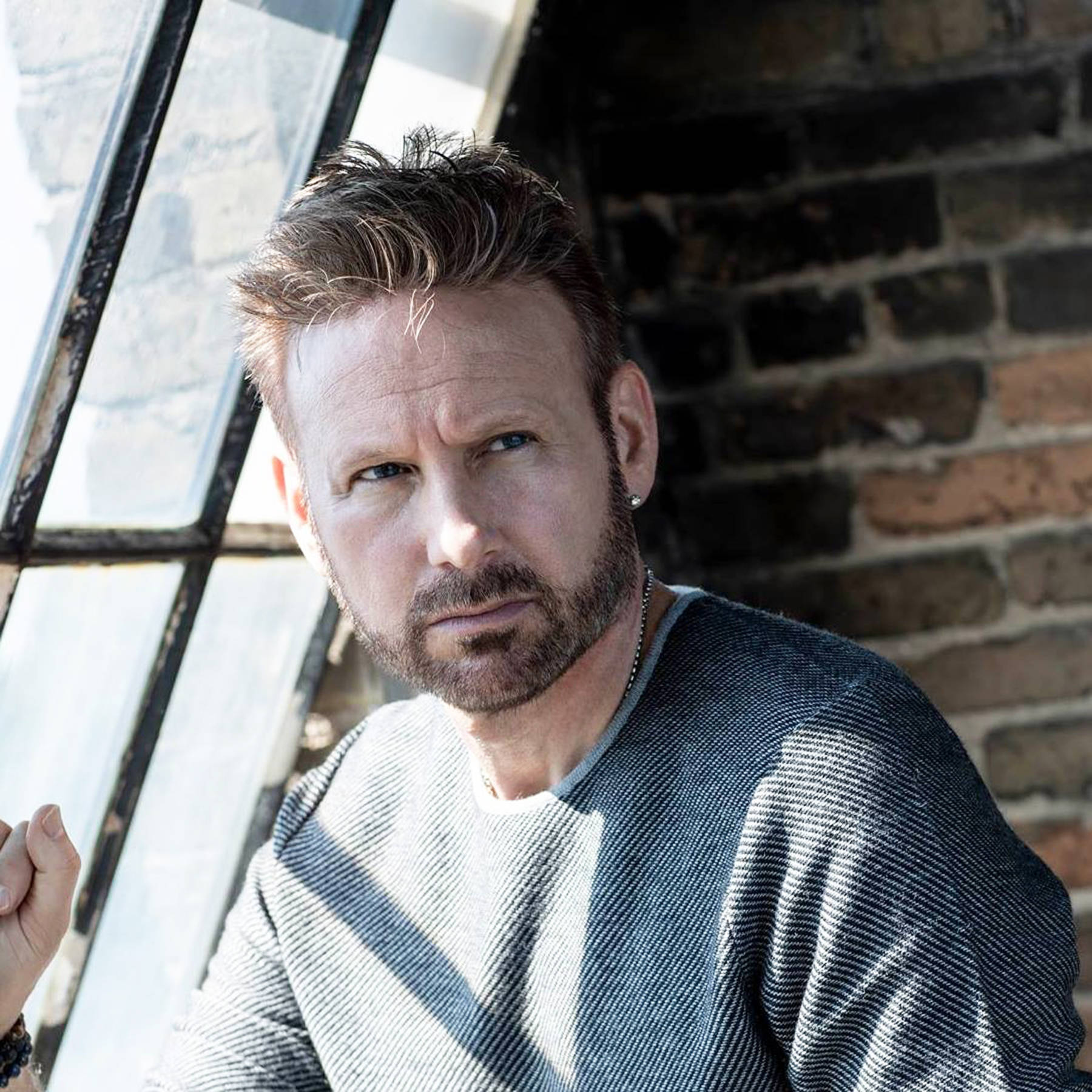 Canadian pop songsmith Corey Hart brings his new tunes, and some of the old hits, to Save-On-Foods Memorial Centre for a June 24 double bill with fellow 80s pop stars Glass Tiger. Facebook
