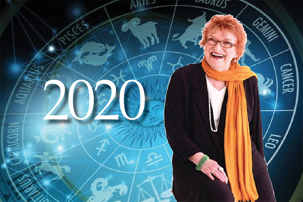 Horoscopes 2020: What do the stars have in store for you?